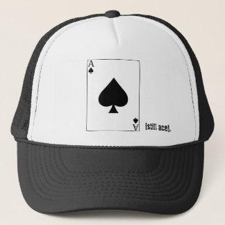 スペードの帽子のエース キャップ
