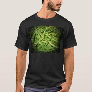 スポットライトのインゲン Tシャツ