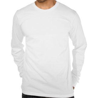 スポーク|彼女|聞かれる|米国東部標準時刻|2011®|賛美|ワイシャツ T シャツ