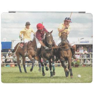 スポーツのな馬 iPadスマートカバー