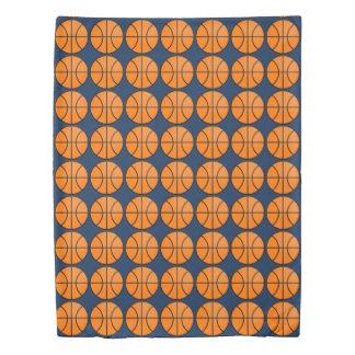 スポーツのバスケットボールの羽毛布団のベッド・カバー 掛け布団カバー