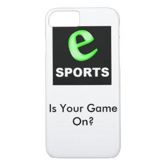 スポーツの場合 iPhone 8/7ケース