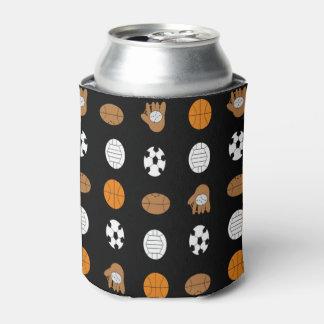 スポーツの球 缶クーラー