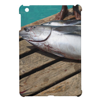 スポーツの魚釣り iPad MINIケース