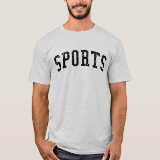 スポーツのTシャツ Tシャツ