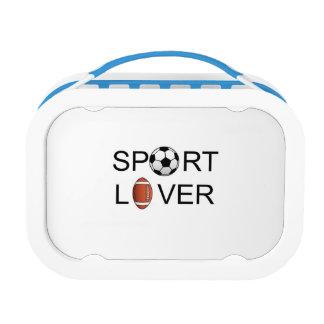 スポーツ愛お弁当箱 ランチボックス