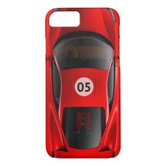 スポーツ・カー05 iPhone 7ケース