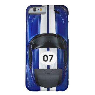 スポーツ・カー07 iPhone 6 ベアリーゼアケース