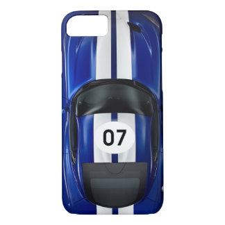 スポーツ・カー07 iPhone 8/7ケース