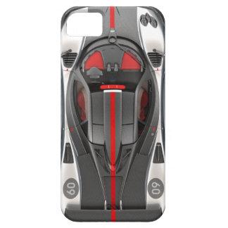 スポーツ・カー09 iPhone 5 ベアリーゼアケース