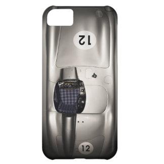 スポーツ・カー12 iPhone 5C ケース