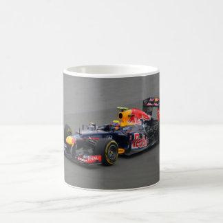 スポーツ・カー34 コーヒーマグカップ