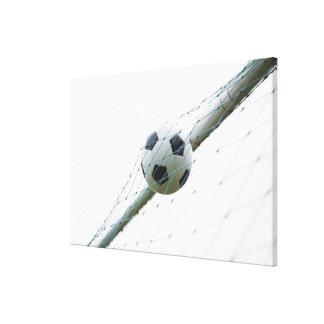 スポーツ、フットボール キャンバスプリント