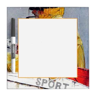 スポーツ ホワイトボード