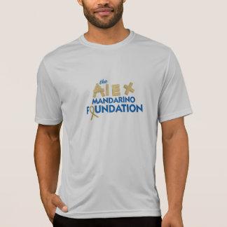 スポーツTekの競争相手のTシャツ Tシャツ
