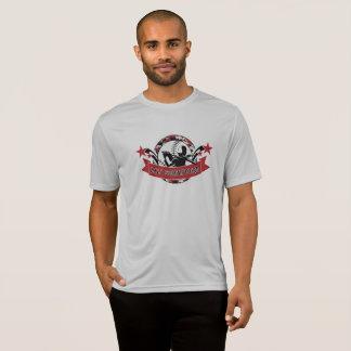 スポーツTekのLilのScrapperの人のTシャツ Tシャツ