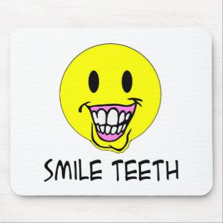 スマイルの歯 マウスパッド