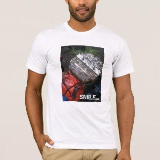 スマイル… ワイシャツ Tシャツ