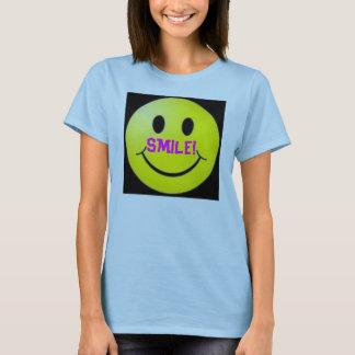 スマイル! Tシャツ