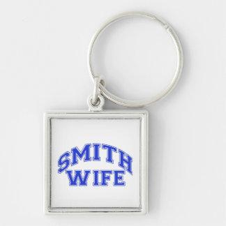 スミス妻Keychain キーホルダー