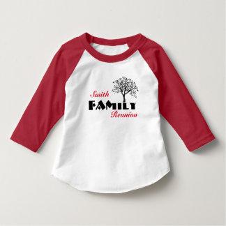 スミス幼児の男の子のワイシャツ Tシャツ
