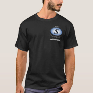 スミス床およびタイル Tシャツ