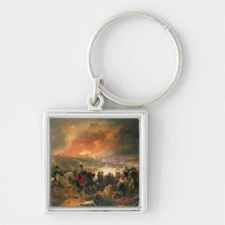 スモレンスク、第17威厳があるな1812年1839年の戦い キーホルダー