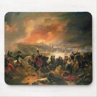 スモレンスク、第17威厳があるな1812年1839年の戦い マウスパッド