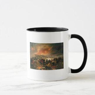 スモレンスク、第17威厳があるな1812年1839年の戦い マグカップ