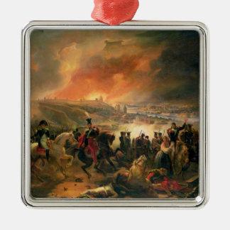 スモレンスク、第17威厳があるな1812年1839年の戦い メタルオーナメント