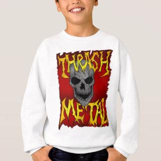 スラッシュの金属 スウェットシャツ