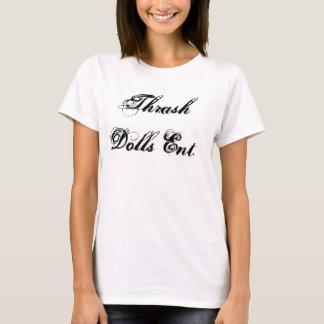 スラッシュタンク Tシャツ