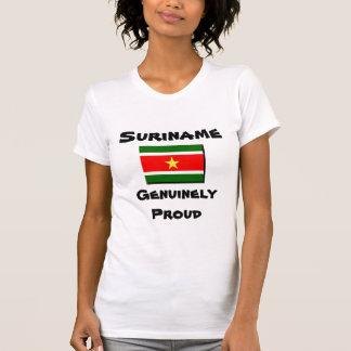 スリナム Tシャツ