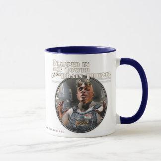 スリル満点の物語: ゼーノのマグ マグカップ