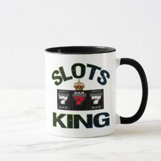 スロット王 マグカップ