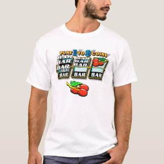 スロット Tシャツ