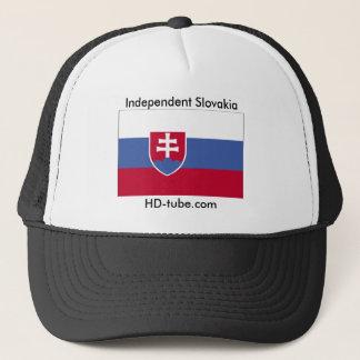 スロバキアの帽子 キャップ