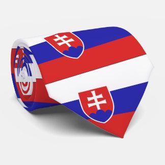 スロバキアの旗 オリジナルタイ