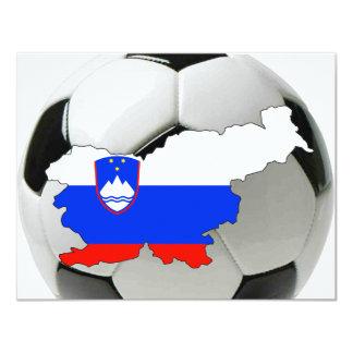 スロベニア2010年 カード