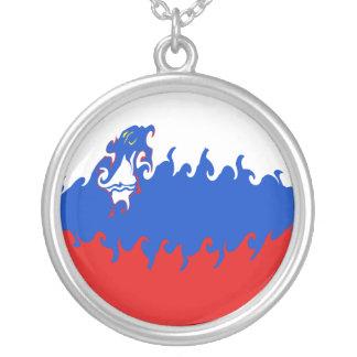 スロベニア すごい 旗
