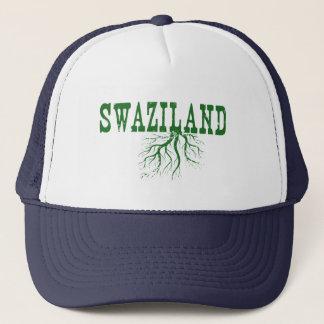 スワジランドの根 キャップ