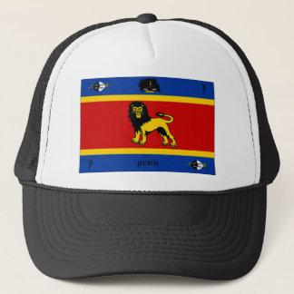 スワジランドの王室のな標準 キャップ