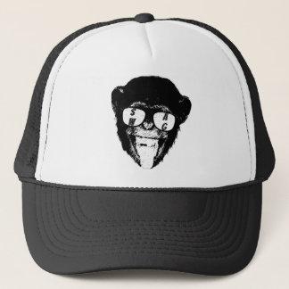 スワッグのチンパンジーの帽子 キャップ