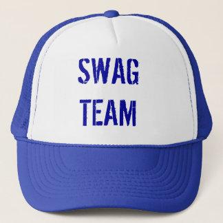 スワッグのチーム キャップ