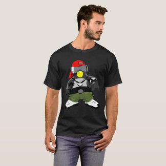 スワッグのペンギン Tシャツ