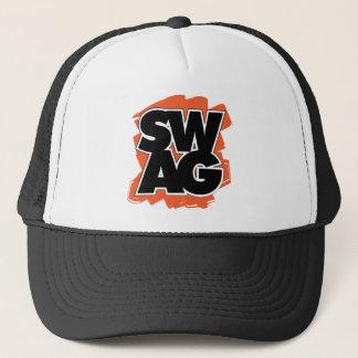 スワッグ-帽子 キャップ