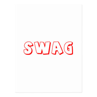 スワッグagent.png ポストカード