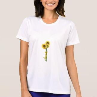 スージーのサイクリングのワイシャツ Tシャツ