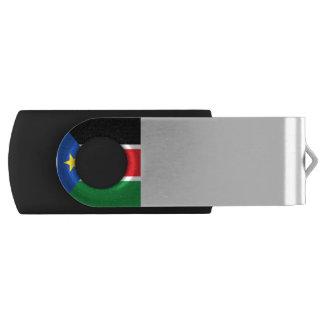 スーダンの南旗 USBフラッシュドライブ