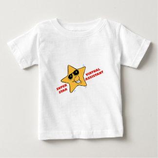 スーパースターVA ベビーTシャツ